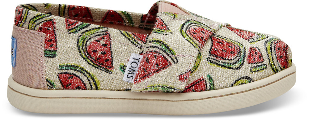 TOMS WATERMELON