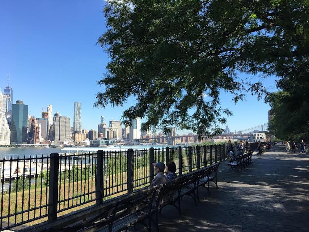BLOG EVELIEN; WEER AAN HET WERK. HET LEVEN VAN EEN CITYMOM IN NEW YORK