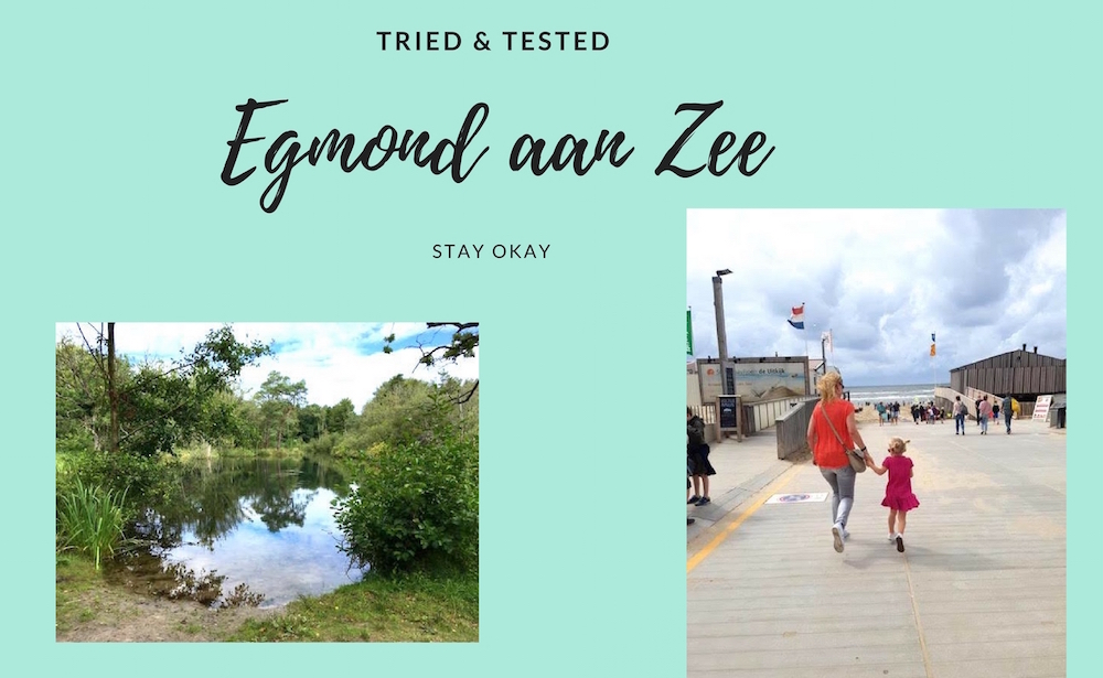 TRIED & TESTED; STAYOKAY EGMOND AAN ZEE