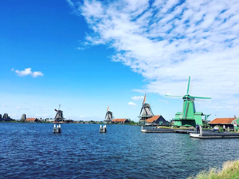 De Zaanse Schans | CITYMOM.nl 3