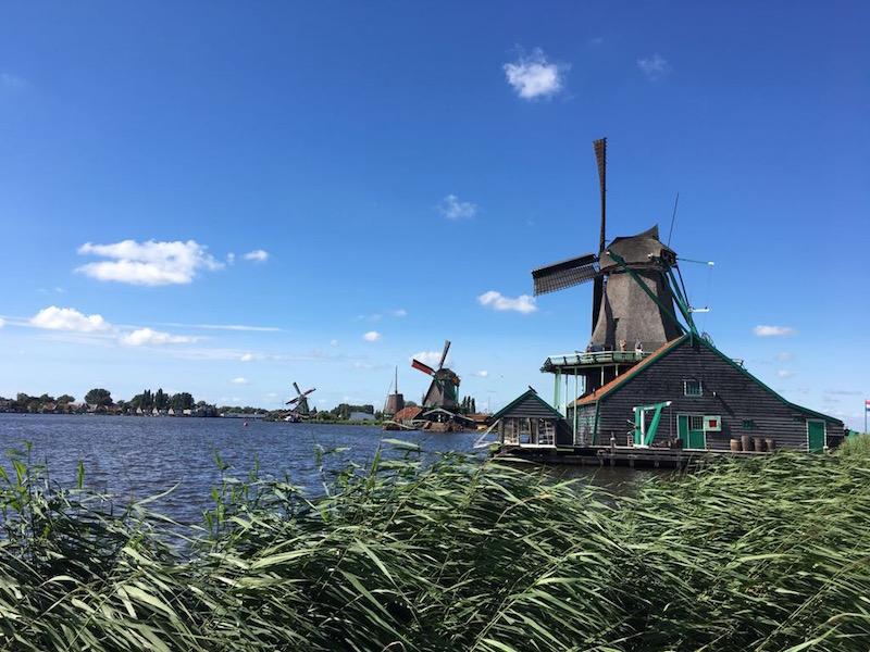 De Zaanse Schans | CITYMOM.nl 4