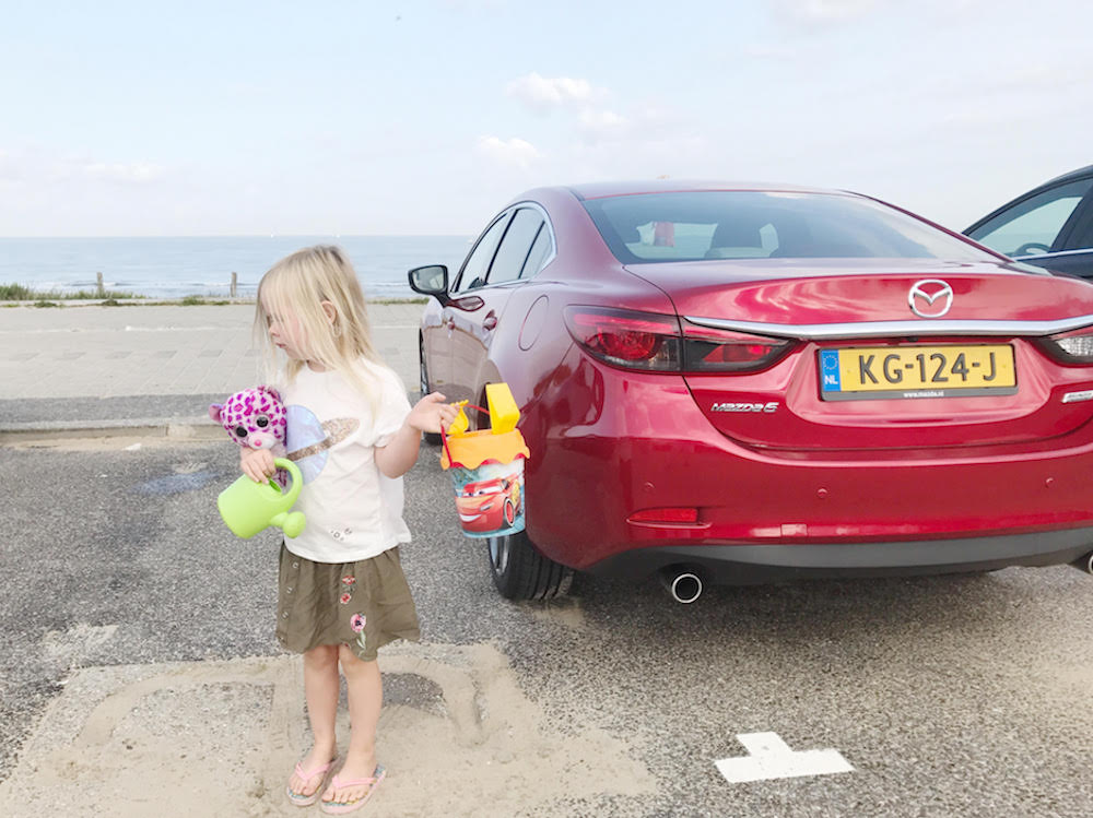 Mazda6 | CITYMOM.nl
