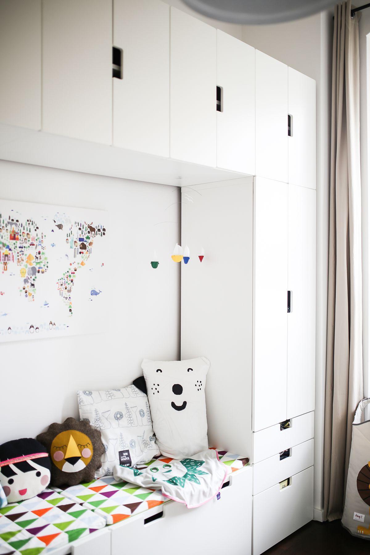 Playroom Design Ikea