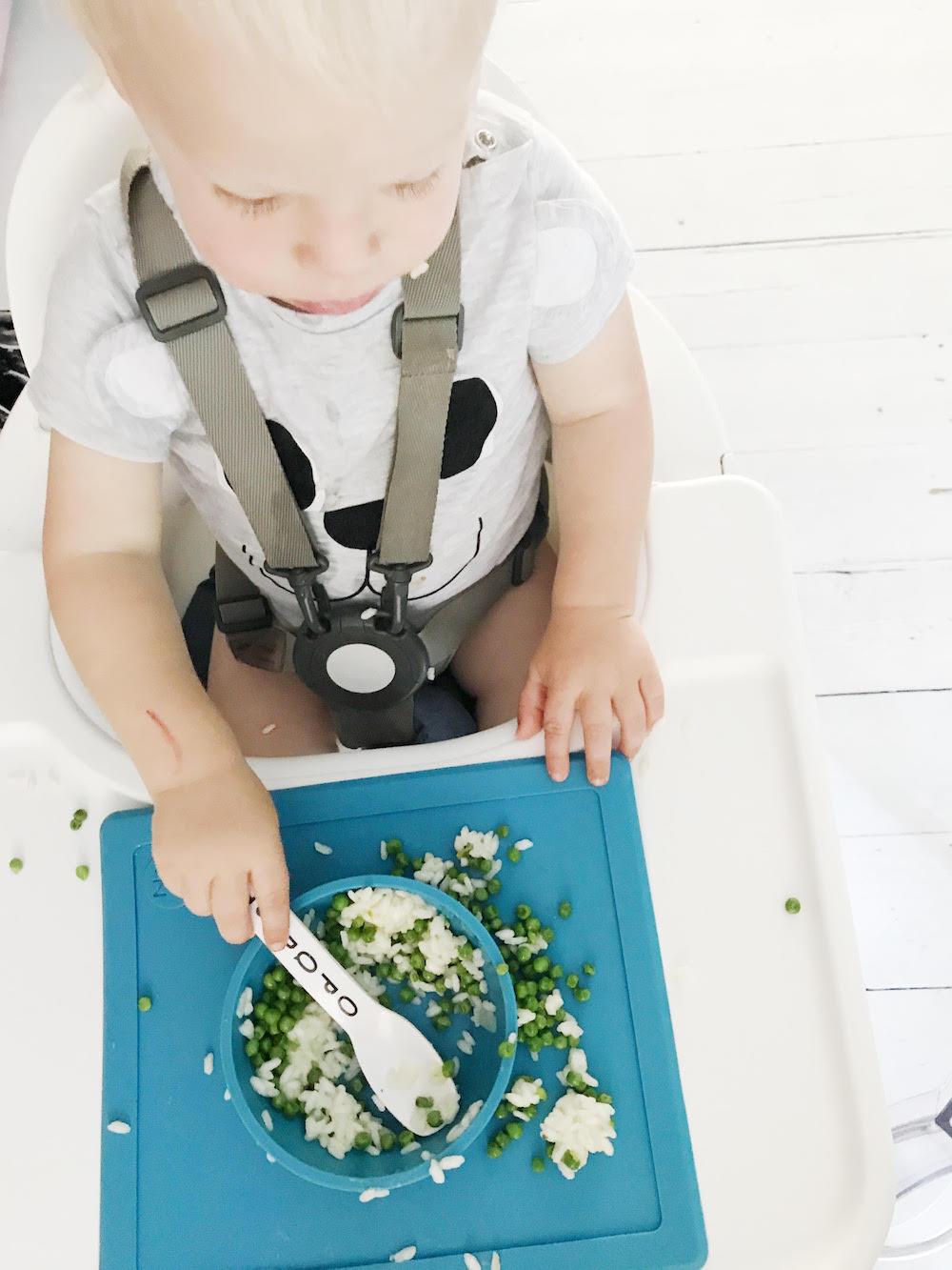 tips om je kinderen meer groenten te laten eten
