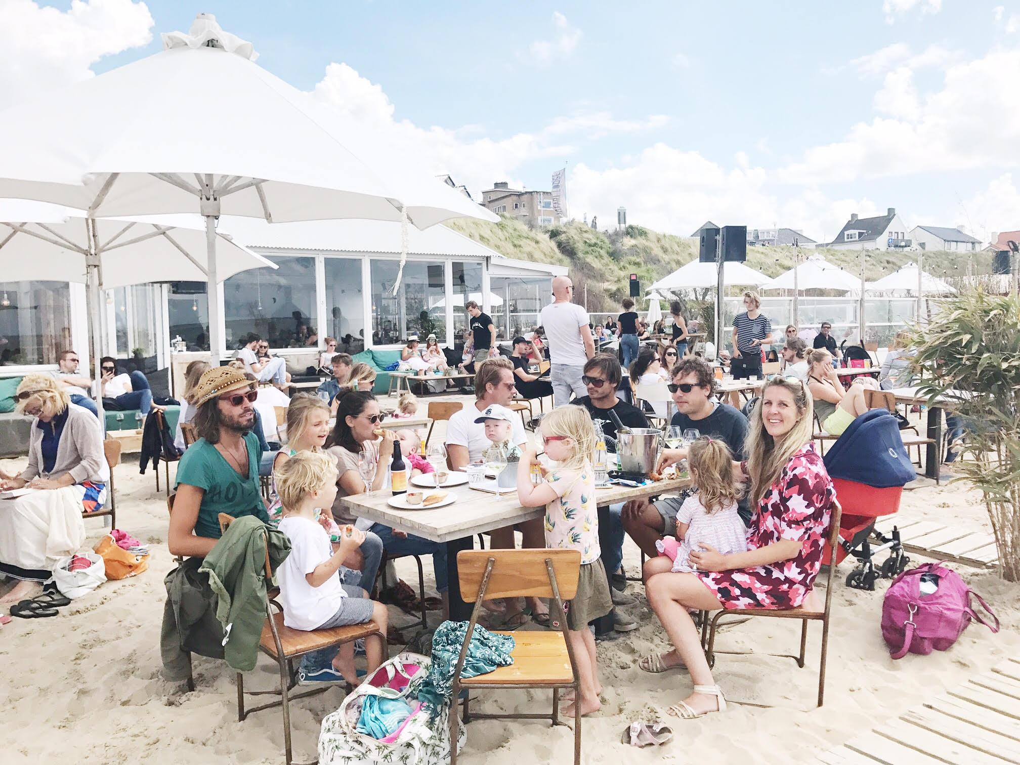 zandvoort kindvriendelijk CITYMOM.nl 5 | Hippie Fish