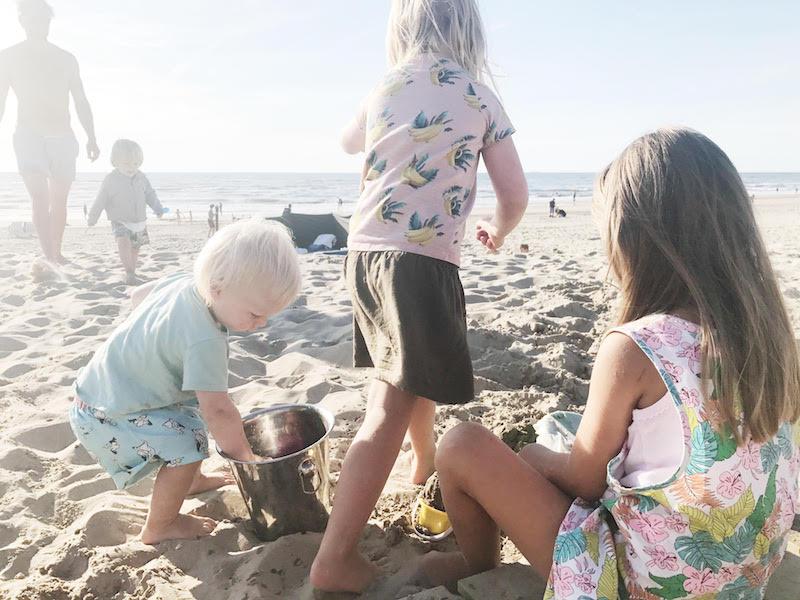 zandvoort kindvriendelijk CITYMOM.nl