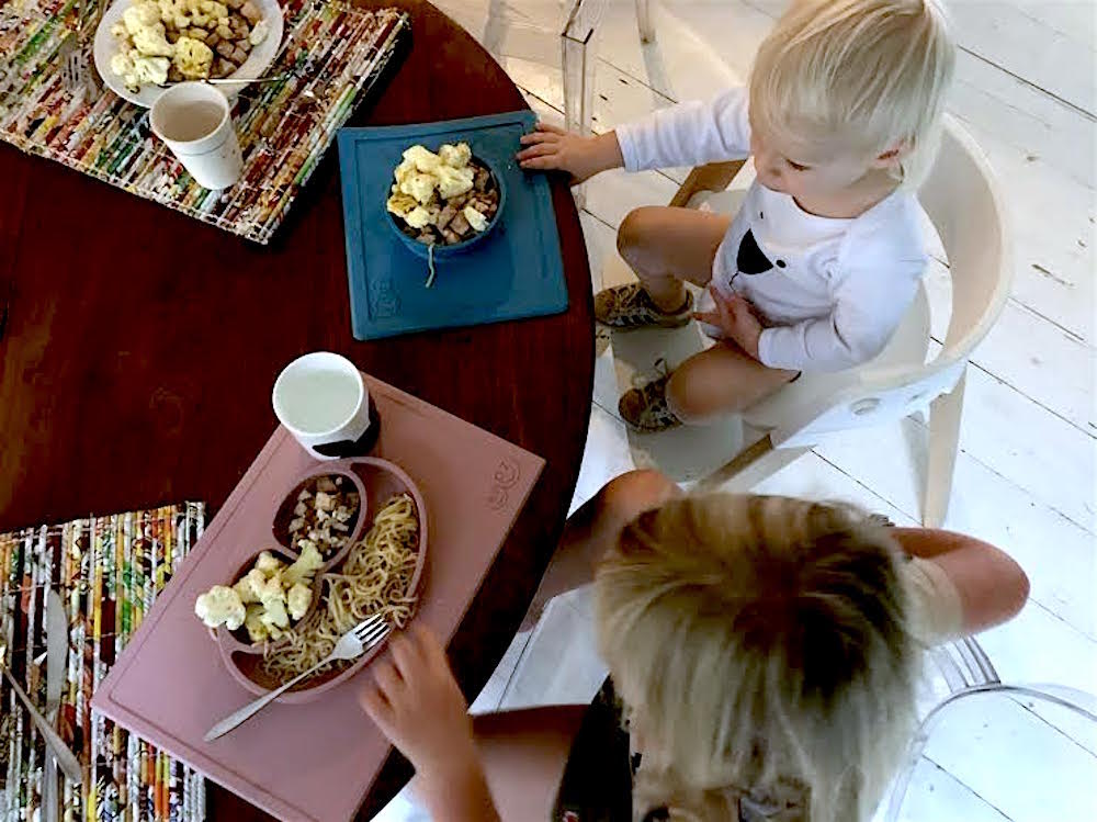 Actify Your Family TIPS OM VEGA TE ETEN MET KIDS | CITYMOM.nl 2