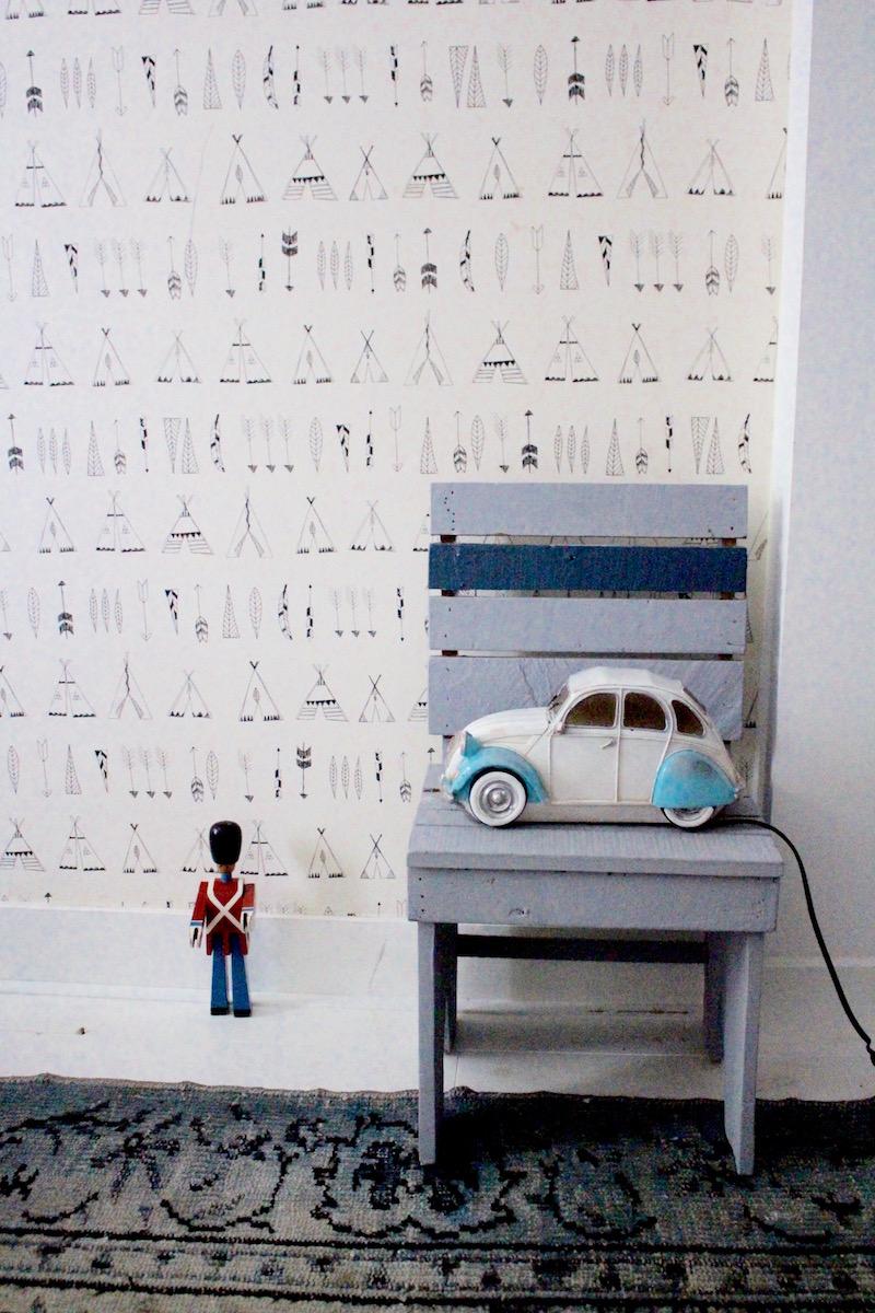 Histor One Kinderkamer makeover | CITYMOM.nl 7