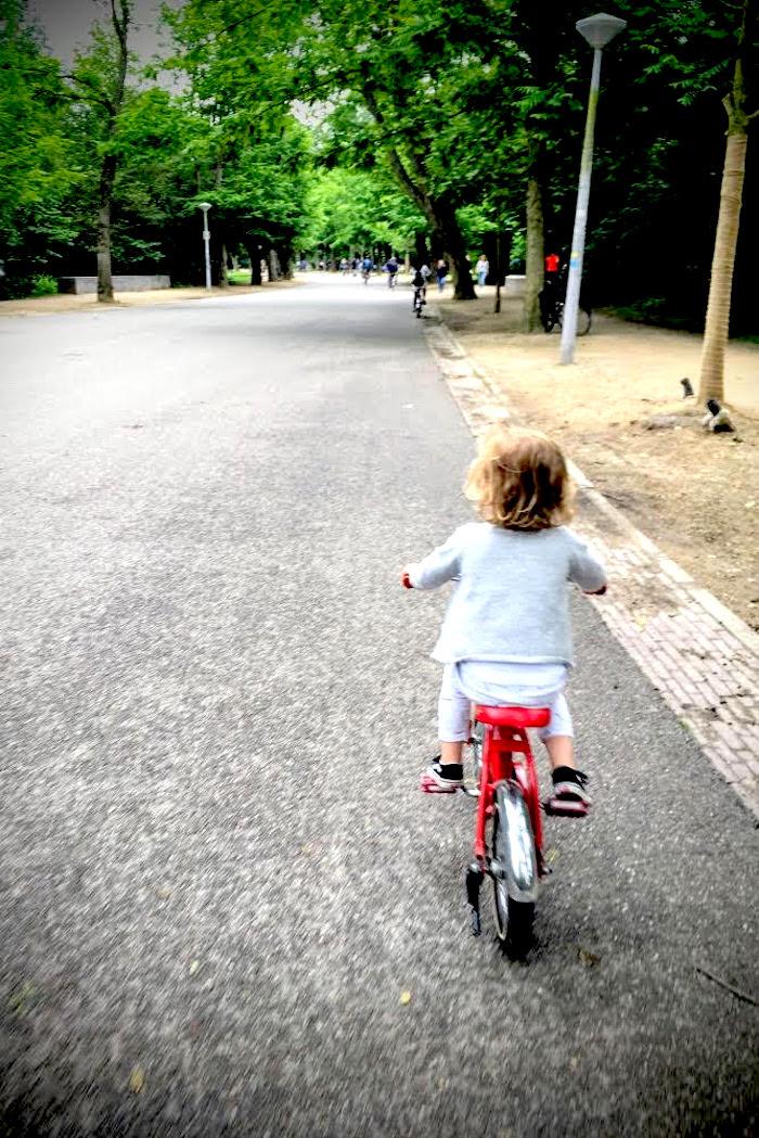 Vondelpark | CITYMOM.nl