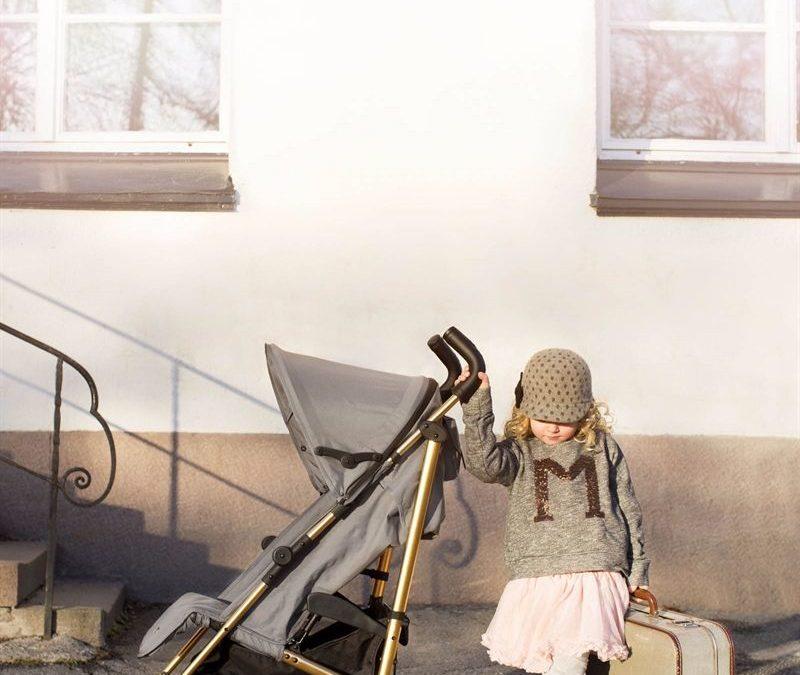 ELODIE DETAILS; STIJLVOLLE ZWEEDSE BABY ACCESSOIRES