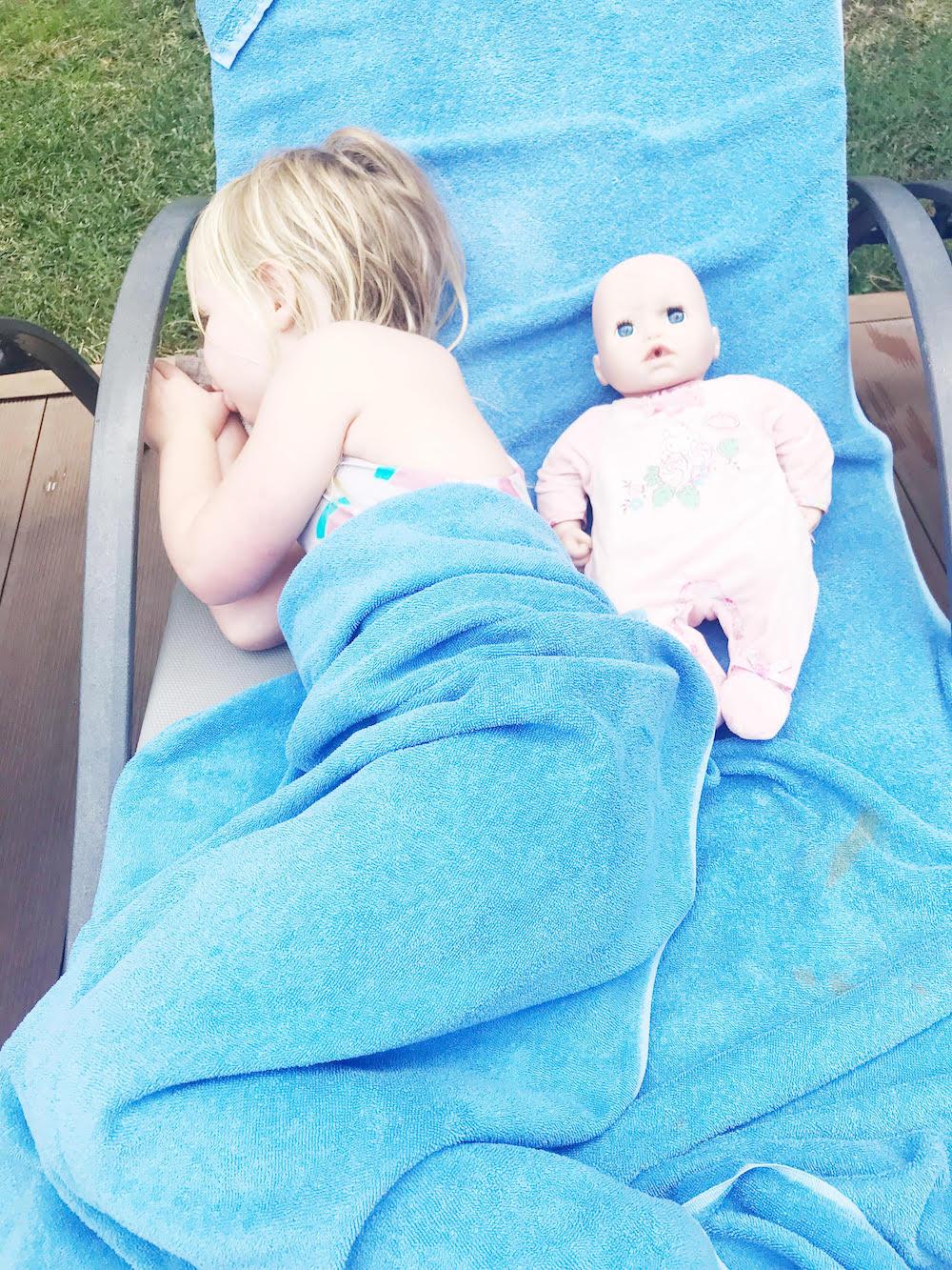 BABY ANNABELL; ONS NIEUWSTE FAMILIELID! + WINACTIE