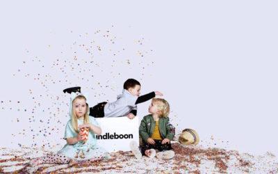 BUNDLEBOON; KLEDINGBOX VOOR KINDEREN