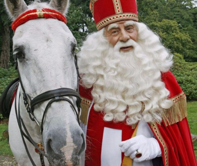 SINT IN THE CITY