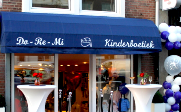 DO RE MI KINDERBOETIEK – AMSTERDAM