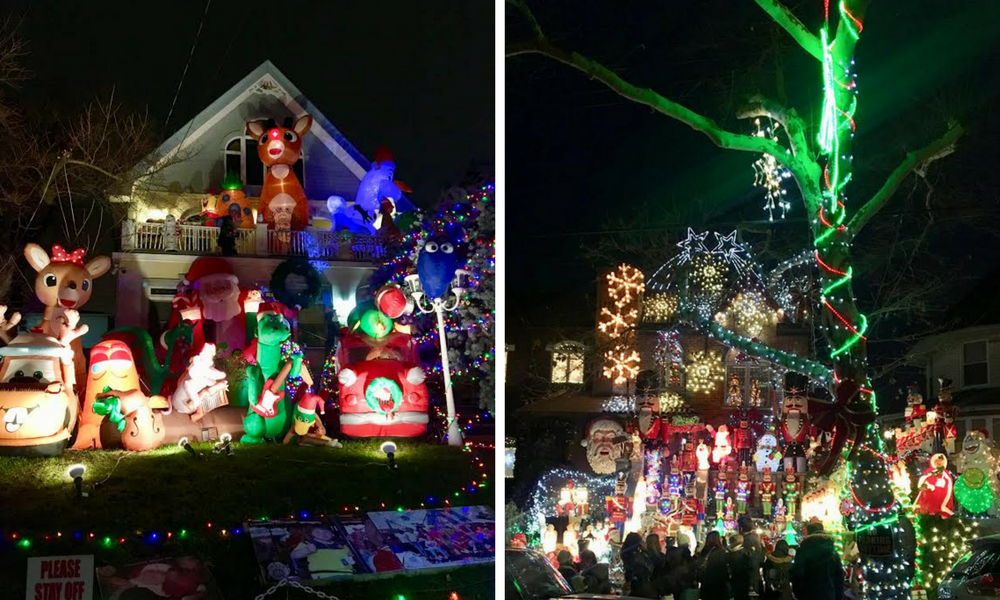 Dyker Heights New York | CITYMOM.nl