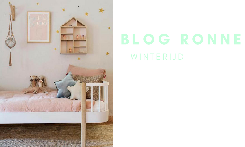 BLOG RONNE: WINTERTIJD
