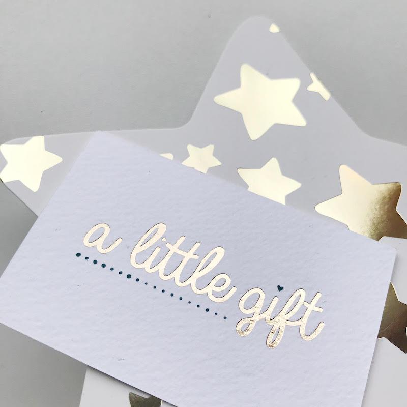 A Litte Gift