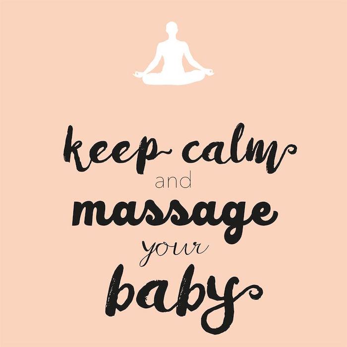 Babymassage cursus online