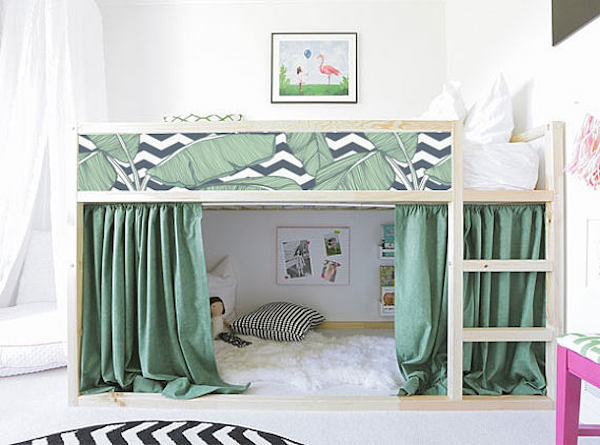 pimp je ikea meubels met deze stickers via etsy. Black Bedroom Furniture Sets. Home Design Ideas