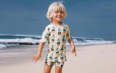 LET'S SEAS THE DAY IN DE NIEUWE BEACH AND BANDITS COLLECTIE!