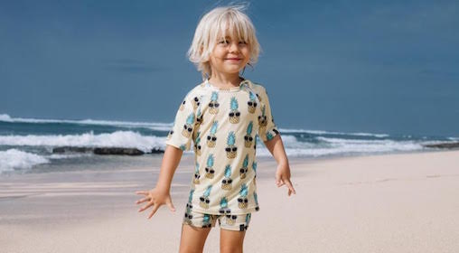 LET'S SEAS THE DAY IN DE NIEUWE BEACH AND BANDITS COLLECTIE!