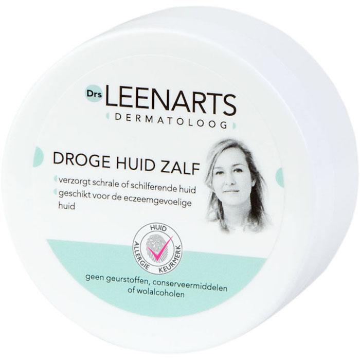Droge huid zalf Dr. Leenarts