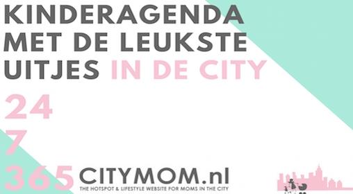 WAT IS ER TE DOEN VOOR KINDEREN IN HET WEEKEND VAN 17 & 18 MAART IN AMSTERDAM?