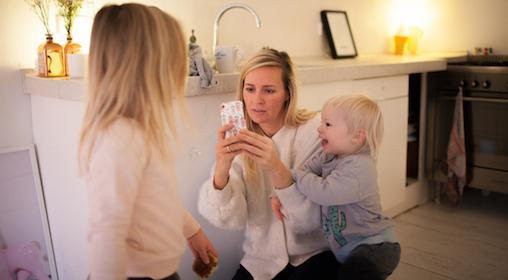 TIPS & TRICKS OM GOEDE FOTO'S VAN JE KIDS TE MAKEN!
