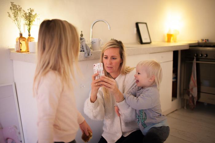 Tips Tricks Om Goede Fotos Van Je Kids Te Maken