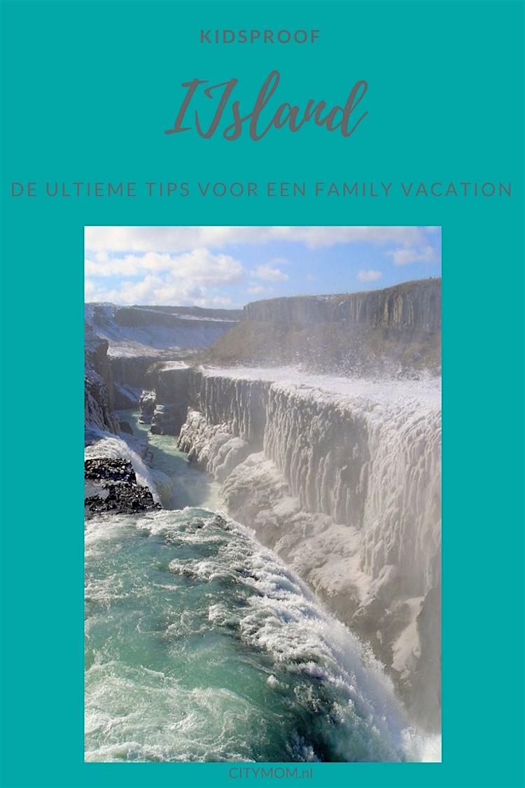 Kidsproof IJsland - DE ULTIEME TIPS VOOR EEN FAMILY VACATION