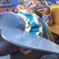 Magic Kingdom Orlando met kleine kinderen