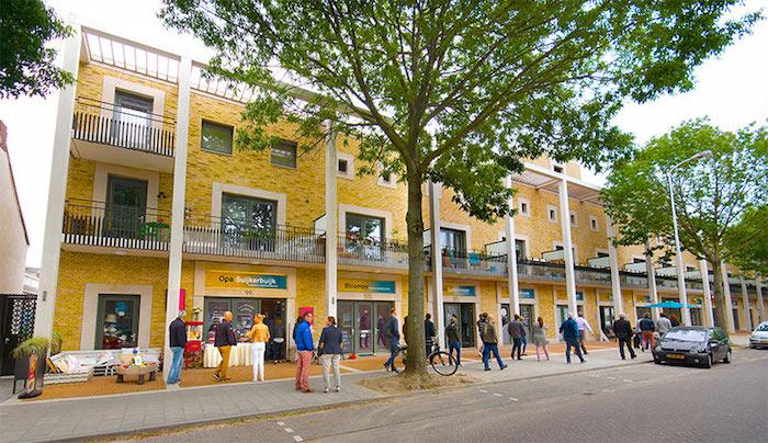 westside stores Eindhoven