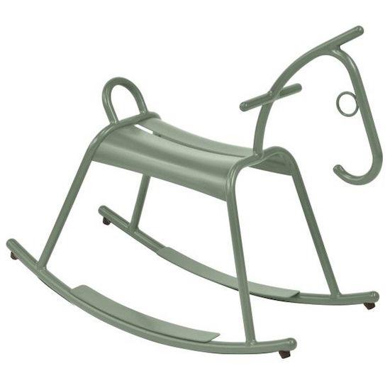 HOBBELPAARD - Fermob Adada schommelpaard