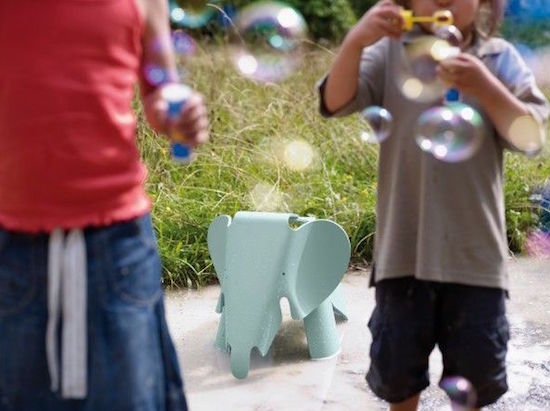 Elephant Kinderstoel Vitra : Kruk vitra eames elephant kinderstoel