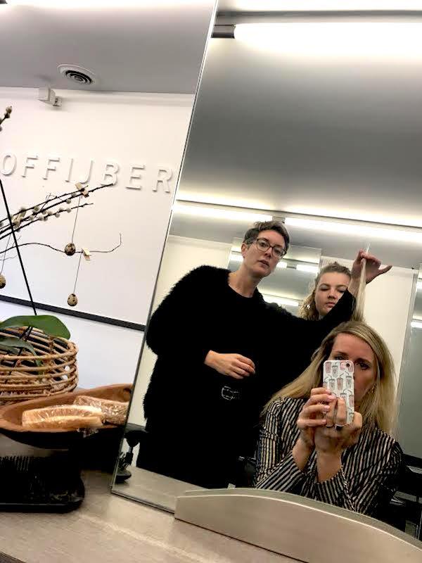 Koffijberg Hairdressers - Amsterdam - CITYMOM.nl 1