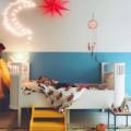 Mooiste kamers van Instagram april