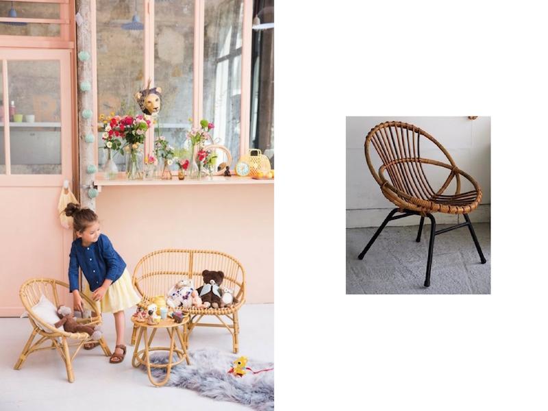 Vintage Kinderkamer | Shop de Look bij LiefsvanLiesje.nl