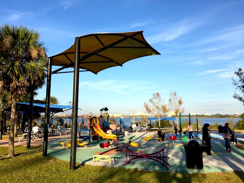 | Orlando Florida met kinderen