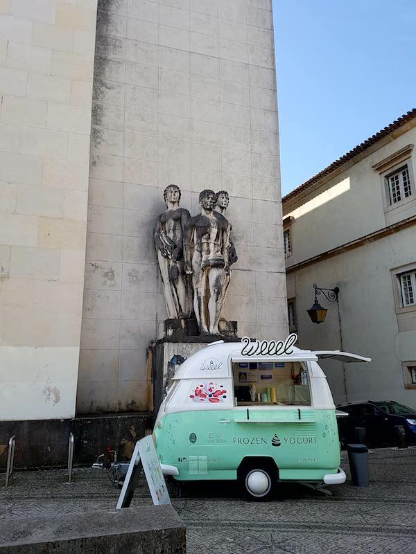 Coimbra Alle kindvriendelijke to do & slaap tips voor 'Centro of Portugal'