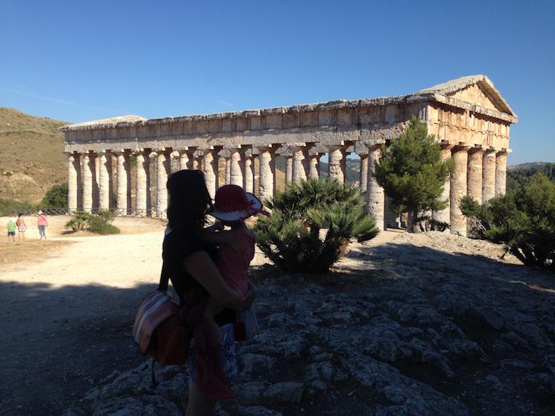 Sicilië met kids