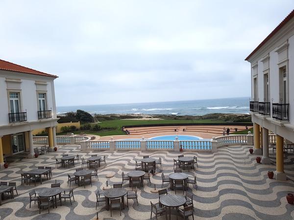 marriot resort