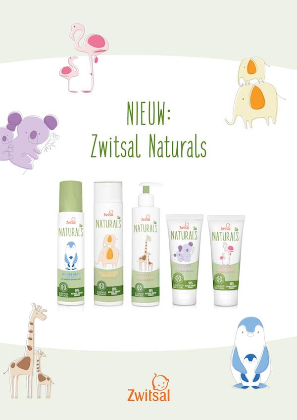 Zwitsal Naturals