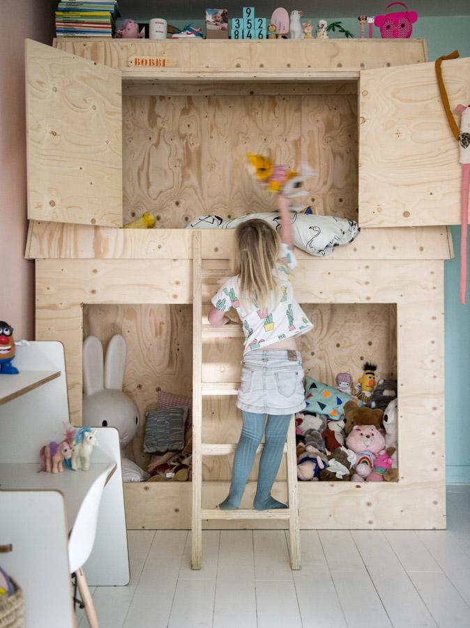 Simbra Kindermatras | CITYMOM