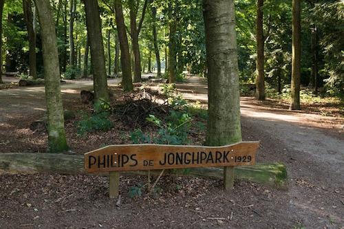 philips de jongpark