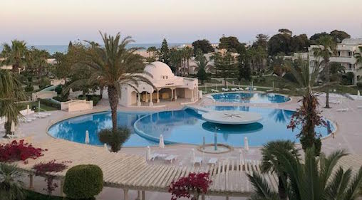 NAAR TUNESIË; IDEALE VAKANTIE BESTEMMING VOOR DE HELE FAMILIE