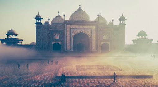 9X WOW PLEKKEN IN INDIA VOOR EEN KIDSPROOF VAKANTIE