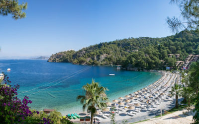 HOTEL HILLSIDE BEACH CLUB TURKIJE; HEAVEN ON EARTH MET KINDEREN