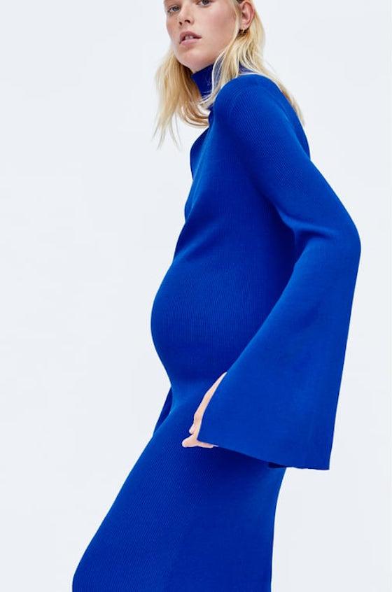 Zara Zwangerschapskleding.Nieuw Mum X Zara Zo Stijlvol Heb Je Er Zwanger Nog Nooit Bijgelopen