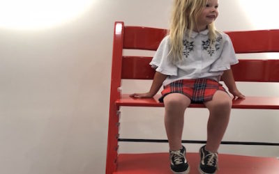 RIVER ISLAND KIDS; PERFECTE 'BACK TO SCHOOL' OUTFITS