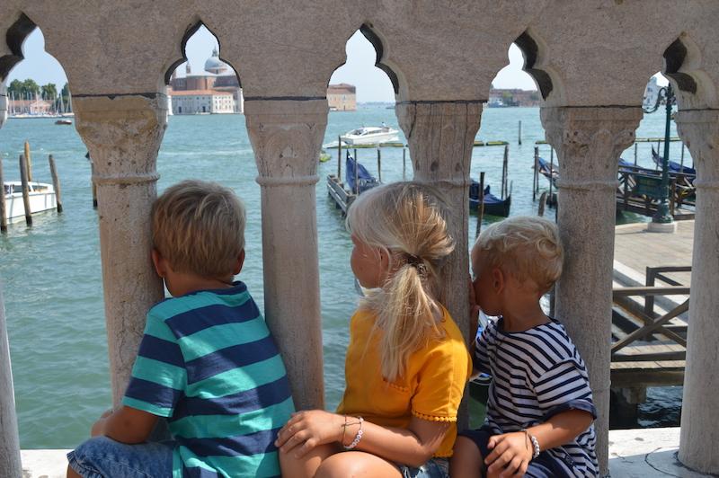 TIPS DRIEWEEKSE RONDREIS DOOR ITALIE MET KINDEREN!